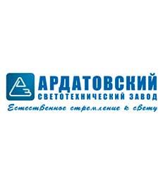 Ардатовский лого