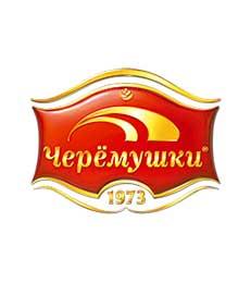 Черемушки лого