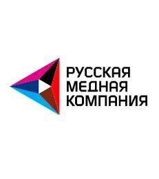 Русская медная компания лого