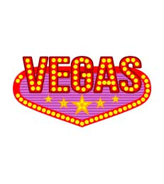 Крокус - Вегас лого