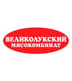 Великолукский мясокомбинат лого